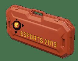 eSports 2013
