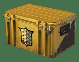 Dark case